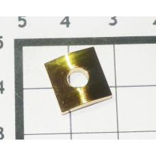 Сухарь для топ-лока Schaller Золото