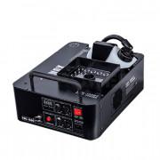 DSK-1500V Генератор дыма, вертикальный, 1500Вт, со светодиодами, DJPower