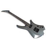 Электрогитара Inspector Guitars Katana 6 LE Metallic Grey