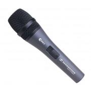 004516 E845-S Микрофон динамический, с выключателем, Sennheiser