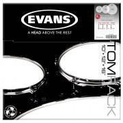 ETP-G1CTD-R G1 Rock Набор пластика для том барабана, с покрытием 10