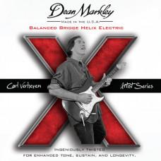 Струны Dean Markley Hellix HD Carl Verheyen 9-46* (2517 CVBB)