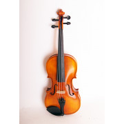 331WAntik-4/4 Скрипка концертная 4/4, Strunal