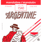 1540 Argentine Комплект струн для мандолины, 10-34, Savarez