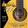 Струны LaBella Classical Concert Series Hard (2001H)