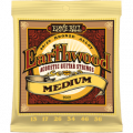 Струны Ernie Ball Earthwood 80/20 Bronze Acoustic 13-56 (2002)
