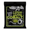 Струны Ernie Ball 7-string Cobalt Regular Slinky 10-56 (2728)