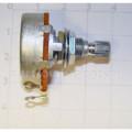 Потенциометр Hosco-GF B25K линейный, для акт. электроники