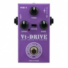 AMT Vt-Drive педаль перегруза