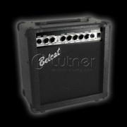 Комбоусилитель гитарный Belcat 25RG, 8