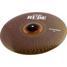 0001128518 RUDE Classic Crash/Ride Тарелка 18'', Paiste