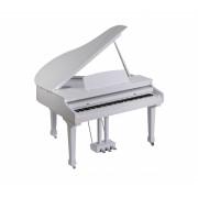 438PIA0630 Grand 500 Цифровой рояль, с автоаккомпанементом, белый, Orla