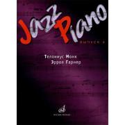 15947МИ Jazz Piano. Выпуск 4. Состав. Д.Ухов. Издательство