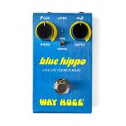 WM61 Way Huge Smalls Blue Hippo Analog Chorus Педаль эффектов, Dunlop