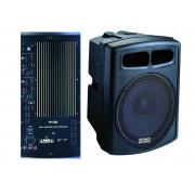 FP0115A Активный сабвуфер, 300Вт, Soundking