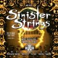 Струны Kerly Sinister Nickel Plated Steel 09-42 (KQXS-0942)