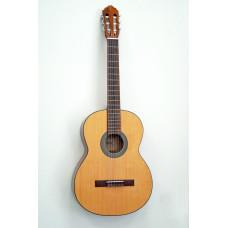 Классическая гитара Cort 4/4 Classic Series цвет натуральный (AC100-SG)