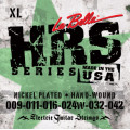 Струны La Bella HRS Series 9-42 (HRS-XL )