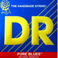 Струны DR Pure Blues 12-52 (PHR-12)