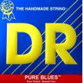 Струны DR Pure Blues 12-52 (PHR-12)