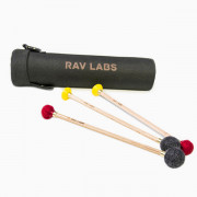 RAVV-Mallets Палочки для язычкового барабана, RAV Vast