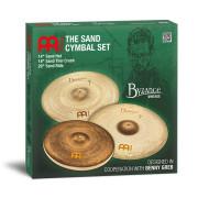 BV-141820SA Byzance Vintage Sand Cymbal Set Комплект тарелок 14, 18, 20