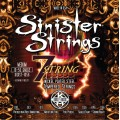 Струны Kerly Sinister NPS7 Tempered 7-string 10-56(KQXS7-1056)