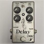 Гитарный эффект DaNiel Pedals Delay Tails