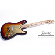 Электрогитара Inspector Guitars Strateg Limited Edition SunBurst