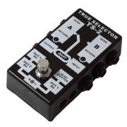 TS-2 TRUE SELECTOR Пассивный двухканальный коммутатор (селектор), AMT Electronics