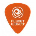 Медиатор Planet Waves Duralin оранжевый 0.60мм. (1DOR2 )