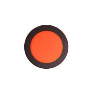 COOKIEPAD-6KS Cookie Pad Тренировочный пэд наколенный, бесшумный, оранжевый, Cookiepad