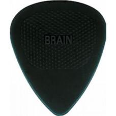 Медиатор Snarling Dogs Brain Picks черный 0.88мм. (RSDB351-0.88)
