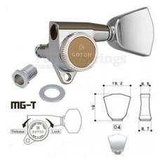 Колки запирающие Gotoh SG301-04-MGT 3L-3R Хром