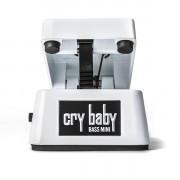 CBM105Q Crybaby Bass Mini Педаль эффектов басовая, Dunlop