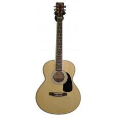 Акустическая фолк-гитара Homage 40, цвет натуральный (LF-4021)