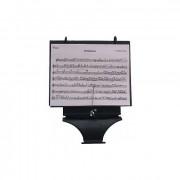 HC225 Лира для флейты, на запястье, DEG