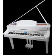GRAND510(GW) Цифровой рояль, белый, Medeli