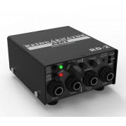 AMT Reincarnator RD-2 DI-box + ReAmp-box