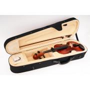 B15-4/4 Скрипка в футляре со смычком, Strunal