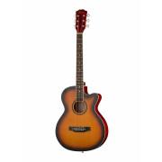 Акустическая гитара Foix, санберст (FFG-2039C-SB)