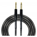 Инструментальный кабель Kirlin, Jack 6.3 3м (IWB-201-3)