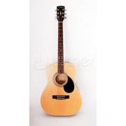 Акустическая гитара Parkwood, цвет натуральный (PF51-OP)