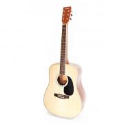 Акустическая гитара 41