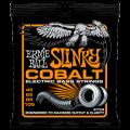 Струны Ernie Ball Cobalt Slinky Bass 45-105 (2733)