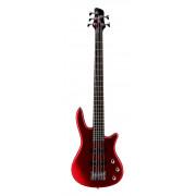 CBB-10/5-MRD Бас-гитара 5-струнная, Clevan