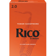 RKA1020 Rico Трости для саксофона тенор, размер 2.0, 10шт, Rico