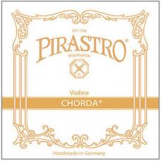 112021 Chorda Violin Комплект струн для скрипки (жила), Pirastro