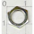 Гайка для потенциометра, резьба M7, диаметр 6мм (внутренний) (NU-2)