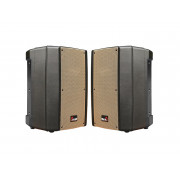 isound8 Комплект активных акустических систем, 200Вт, Biema